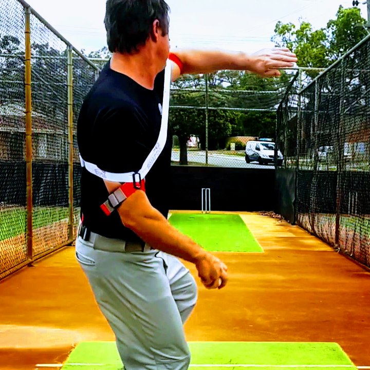 Baseball Precise Pitching Drills