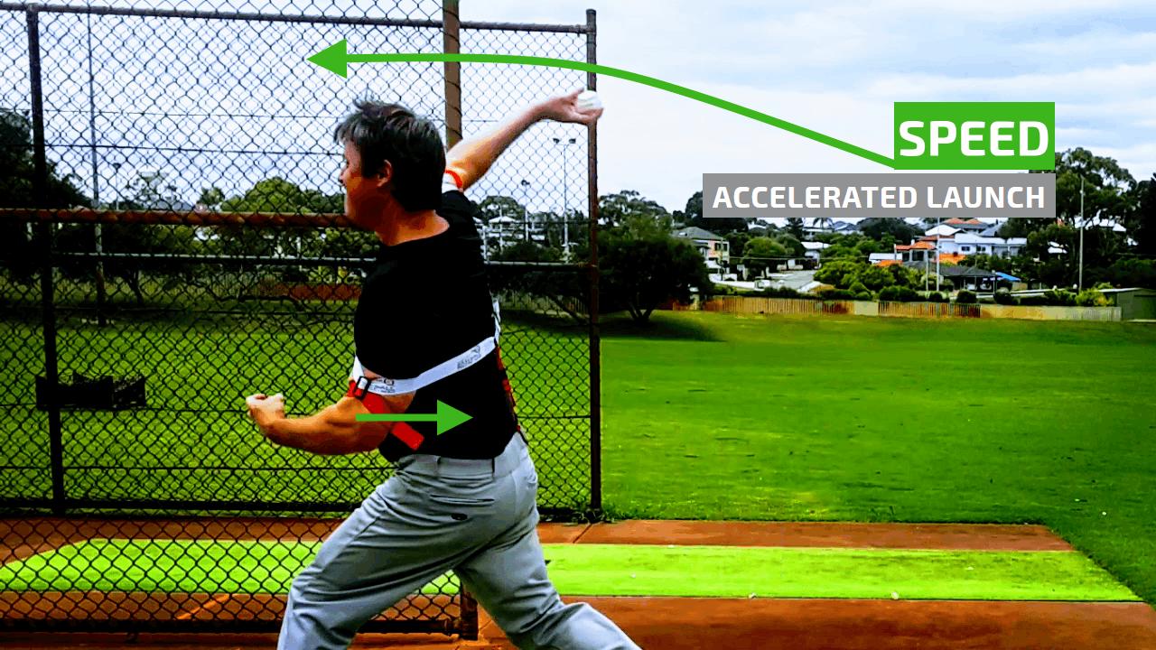 Baseball Pitching Aid