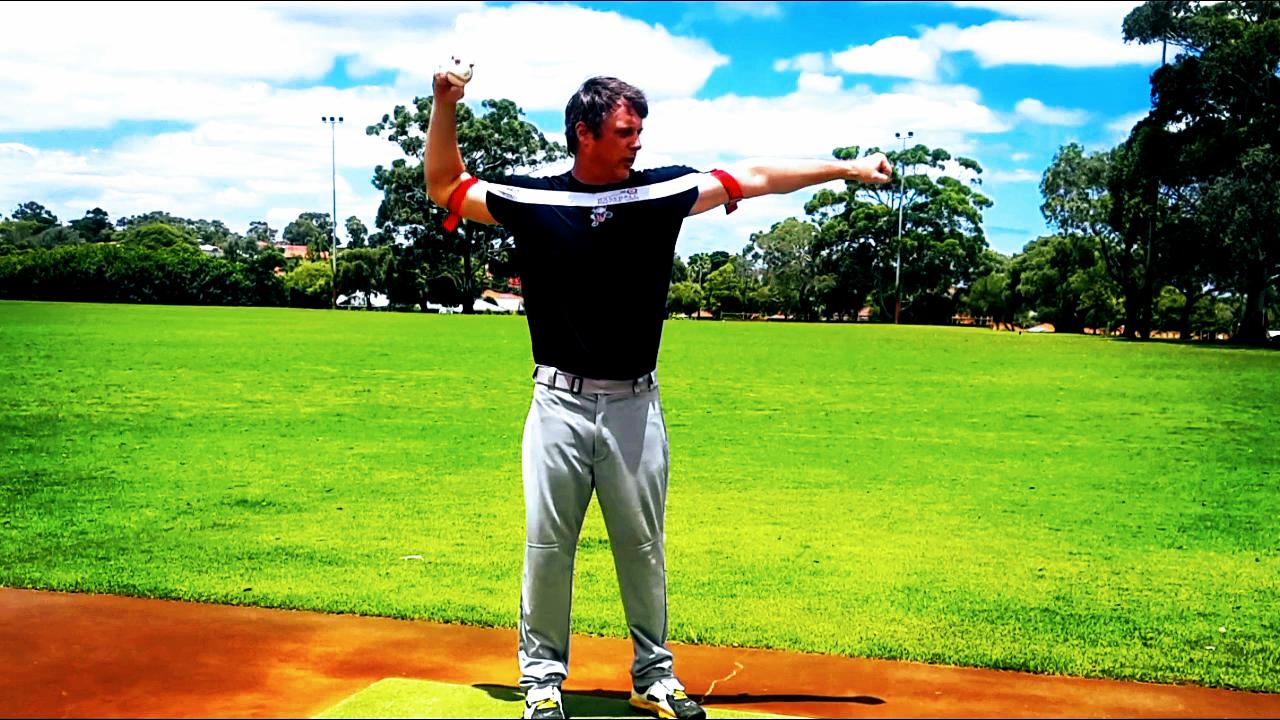 Baseball training aids resistance training