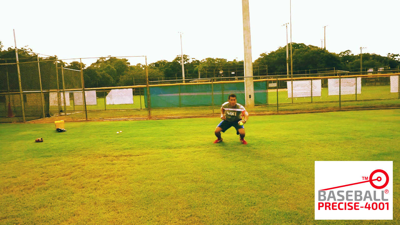 Baseball Catcher Training Aids