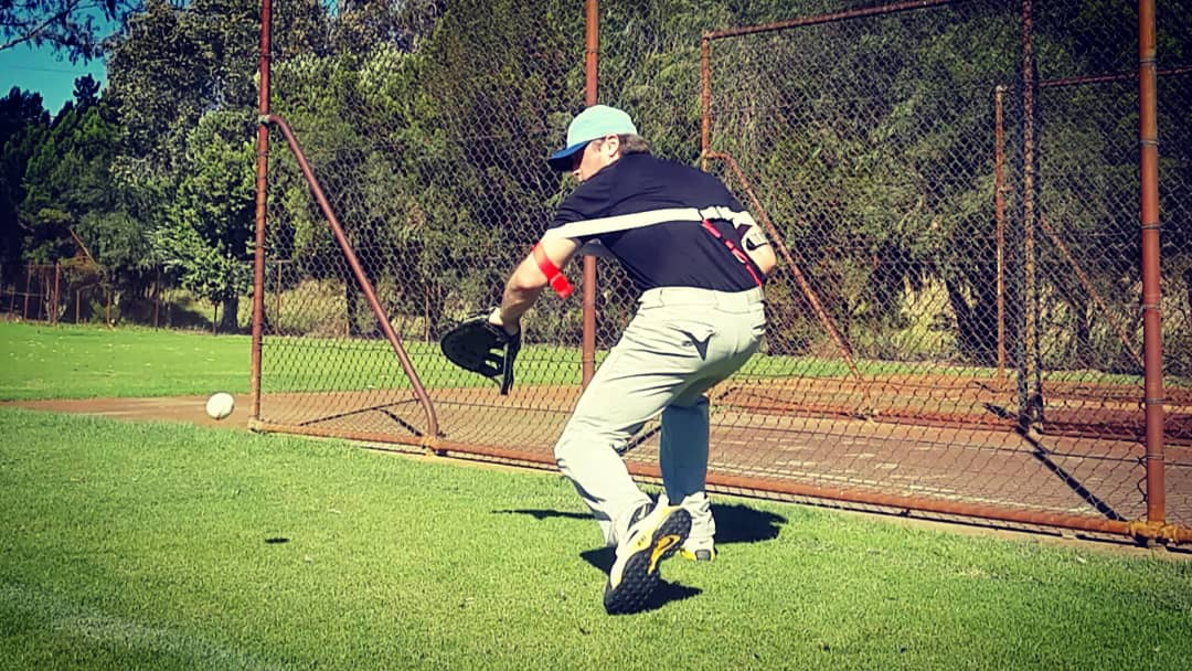 Baseball Training Aids Fielding