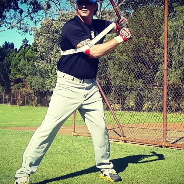 Baseball Training Aids Hitting