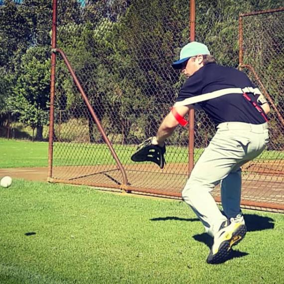 Baseball Fielding Aids