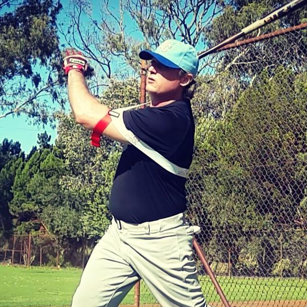 Baseball Training Aids Batting