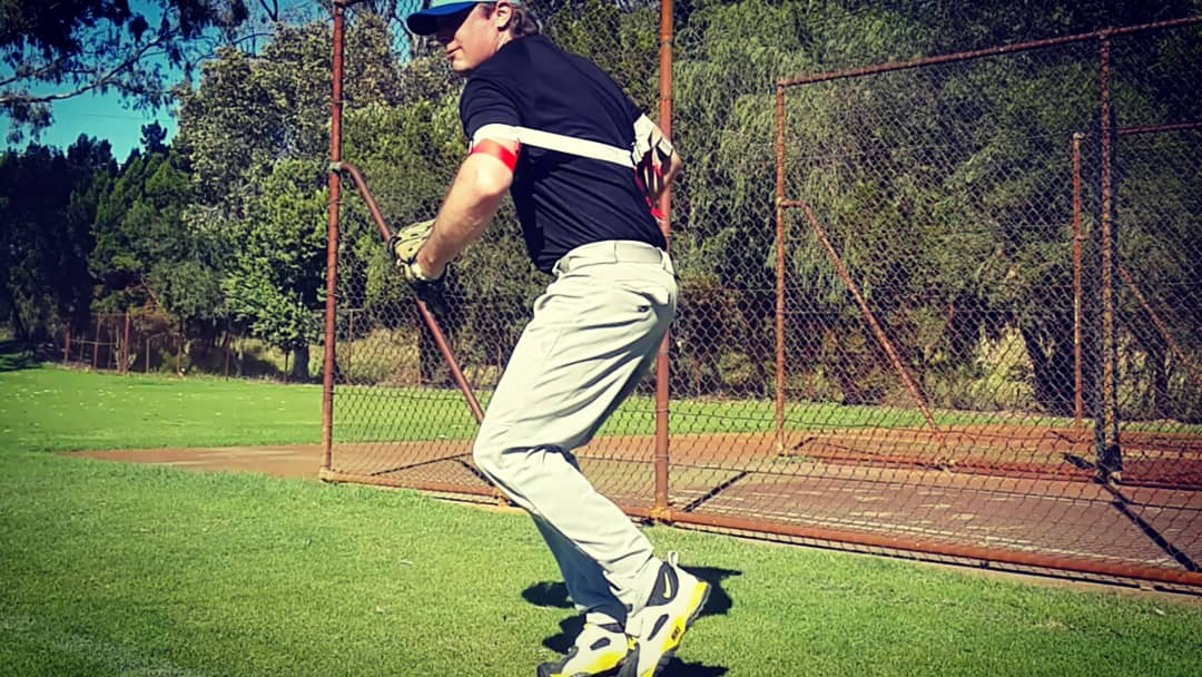 Baseball Training Aids Infielders