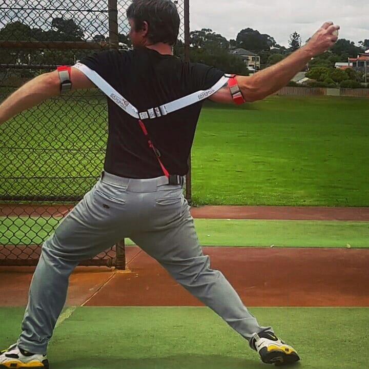 Baseball Precise-4001 Power Trainer