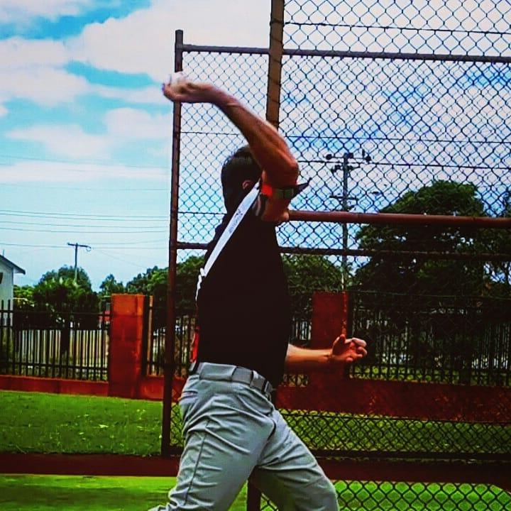 Baseball Velo Training