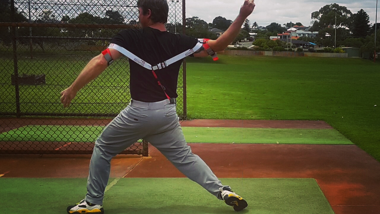 Pitching Training